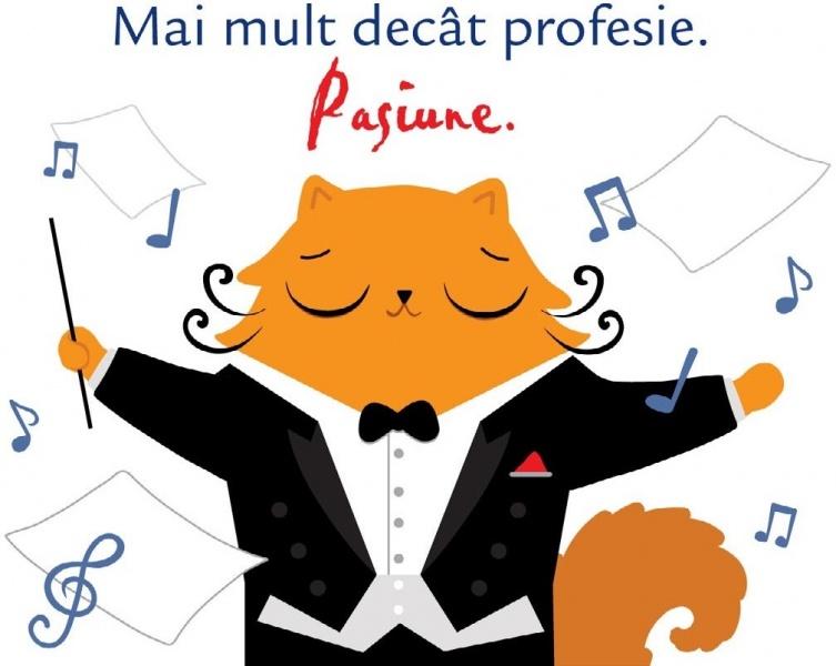 "CONTINENTAL HOTELS: PROIECTUL ""MAI MULT DECÂT PROFESIE, PASIUNE!"""