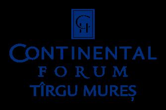 Continental Forum Tîrgu Mureș 4*